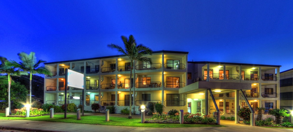 Accommodation Yeppoon Beaches, Central Queensland